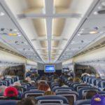 【2018年】キレイで快適な飛行機に乗りたい!世界で最も清潔な航空会社TOP30