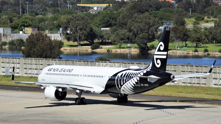 どの航空会社が最高?ニュージーランド航空がエアライン・オブ・ザ・イヤー2020を受賞【評価基準を紹介】