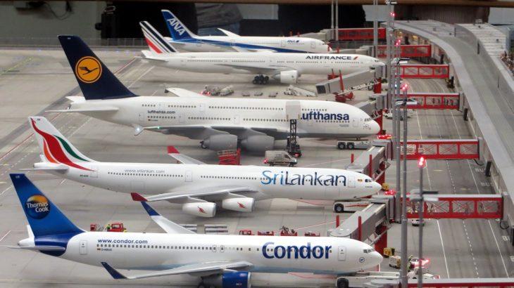 【2019年最新版】どの飛行機に乗ればいいの?世界で最も安全&危険な航空会社TOP20