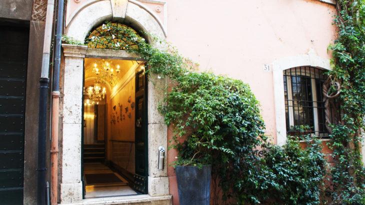 4つ星ホテル泊なのにお得!イタリア・スペイン10日間周遊新婚旅行記2【出発〜ローマ到着編】