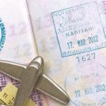 海外旅行目的地別旅費比較(全ての地域)